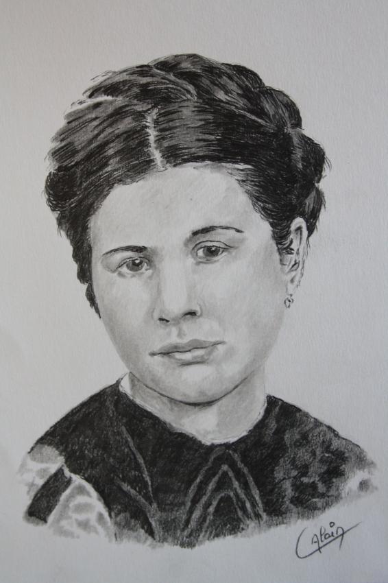 Irena Sendler par lharmonica1